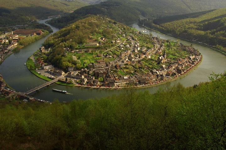 ardennes paysages -